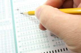 Is Your Child Bad at Taking Tests? He or She May Have an Undetected Vision Problem.
